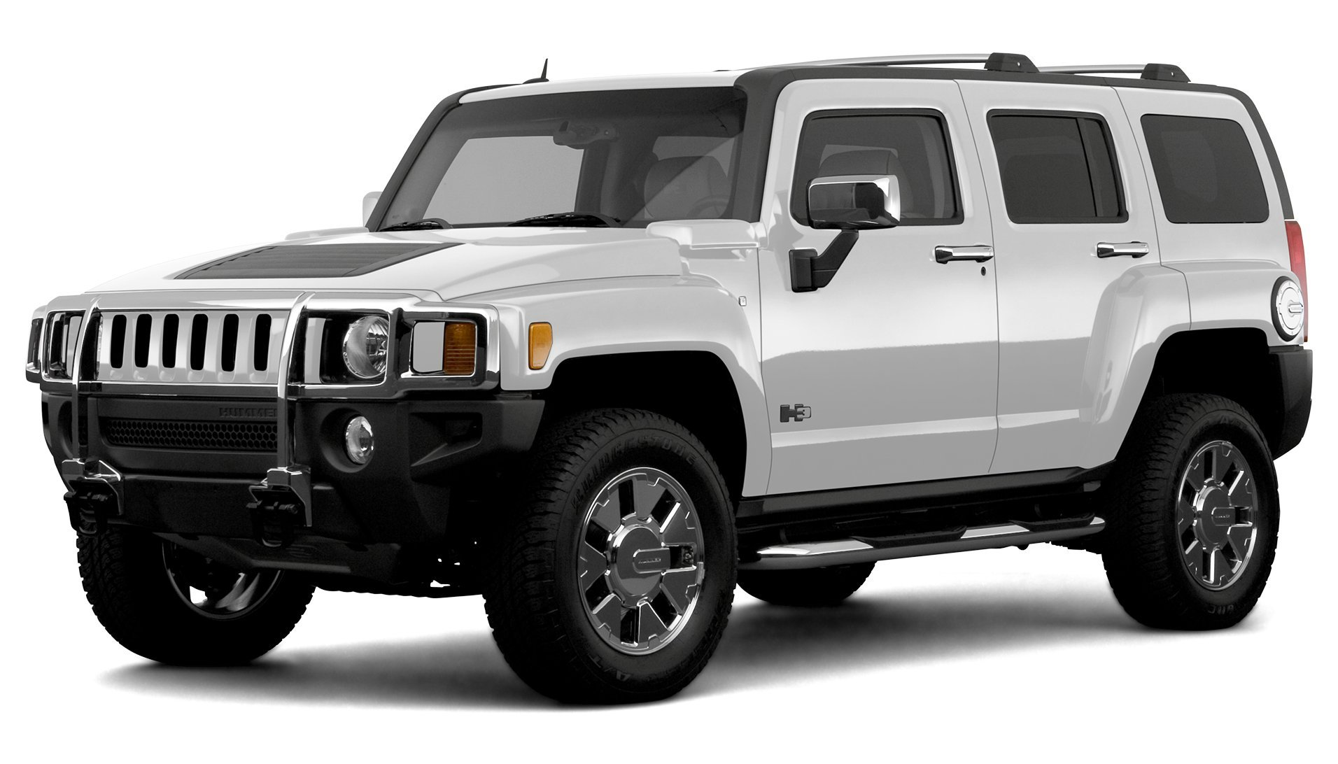 2007 hummer h3 suv 4 wheel drive 4 door