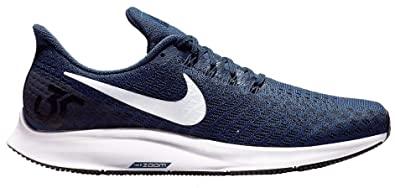 check out d1279 de21c Nike AIR Zoom Pegasus 35 TB, Midnight Navy/White-Black, 7.5