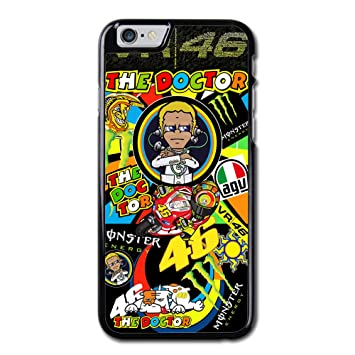 coque rossi iphone 8