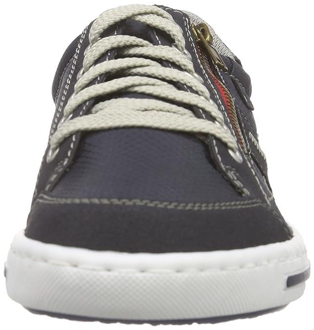 Rieker Herren 19022 Sneakers Men Sneaker