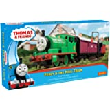 Hornby Percy and The Mail Train Set (Green)