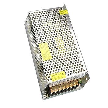 MagiDeal Fuente de Alimentación 12V 240W Monitorización de Energía ...