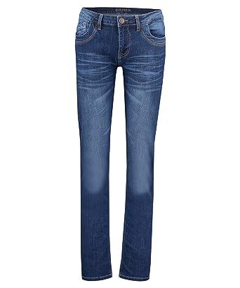 """Blue Fire Damen Jeans /""""Nina/"""" Slim Fit NEU"""