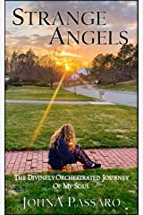 Strange Angels: The Divinely Orchestrated Journey of My Soul (Every Breath is Gold Book 4) Kindle Edition