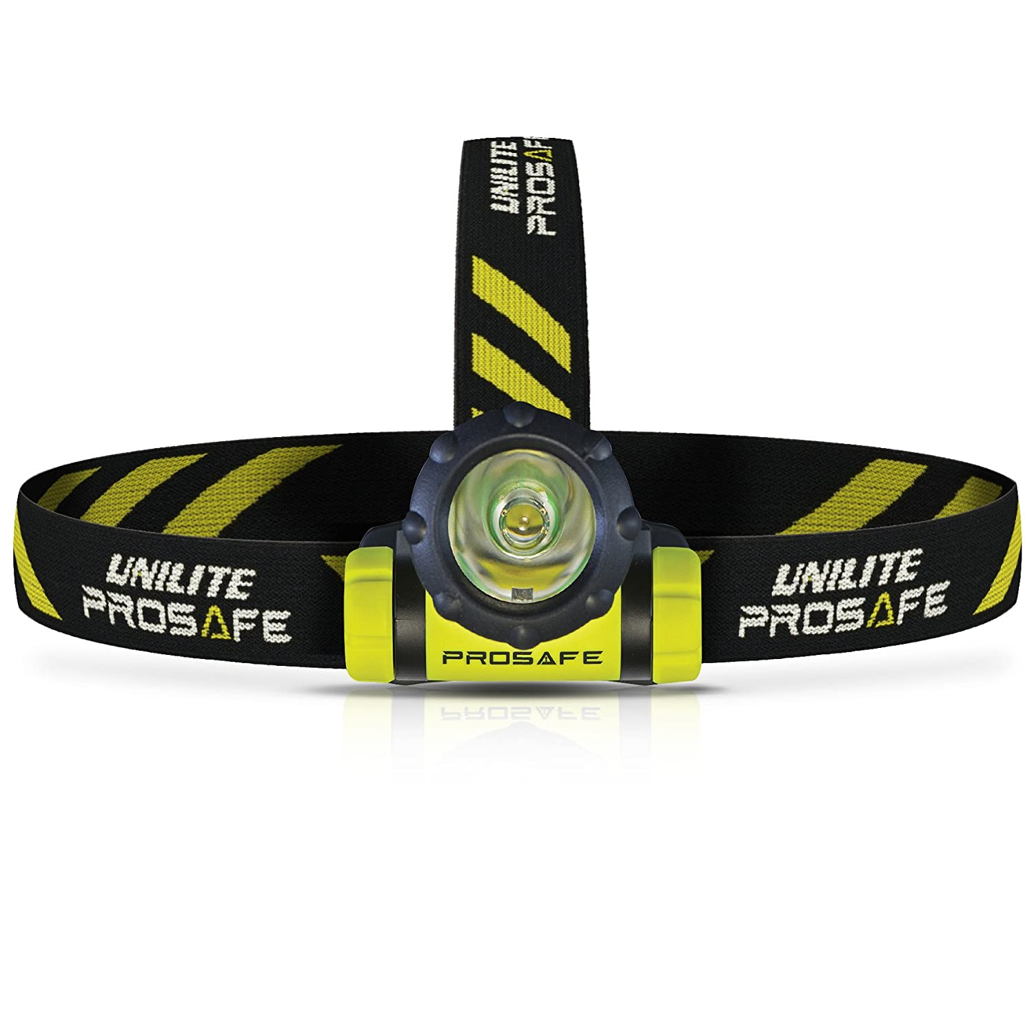 CONNECT Unilite PS-H2 Headtorch The Tool Connection Ltd.