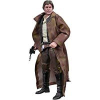 Star Wars The Black Series Han Solo (Endor) Toy 6-Inch Scale Star Wars: Return of the Jedi Collectible Action Figure…