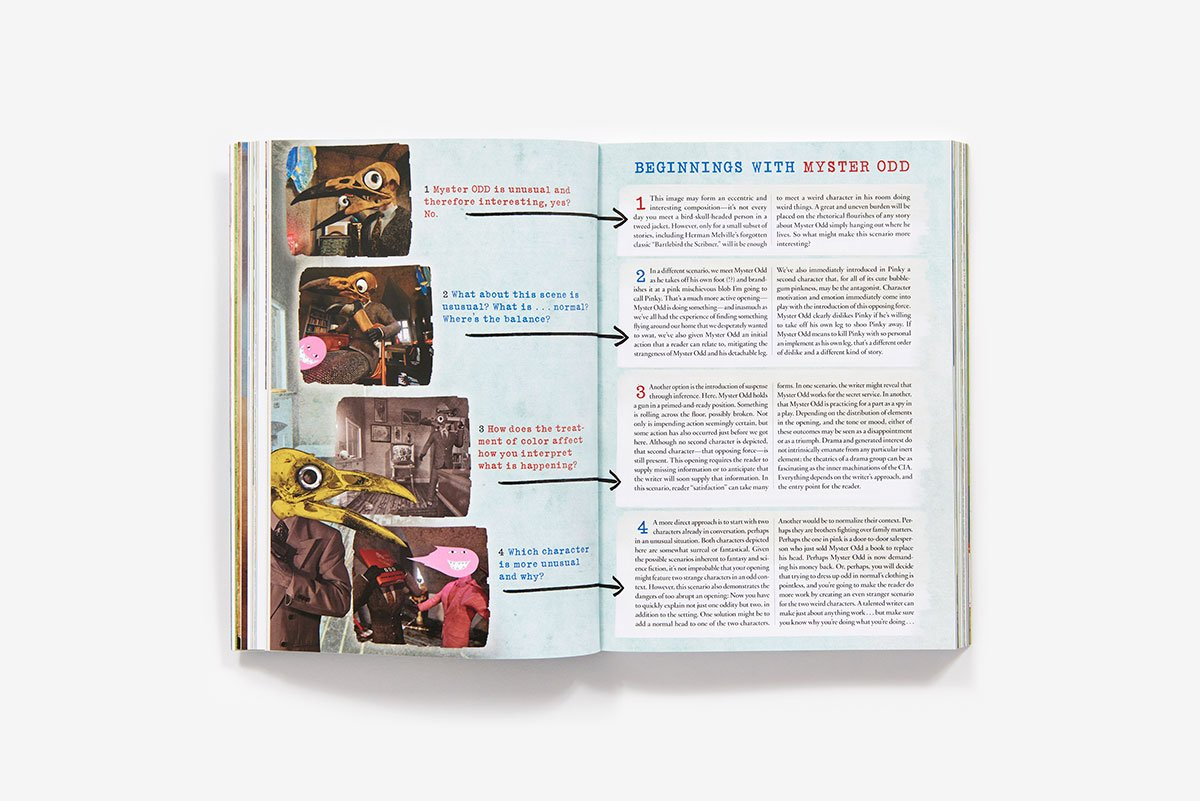 Buy Wonderbook (Revised and Expanded): The Illustrated Guide to