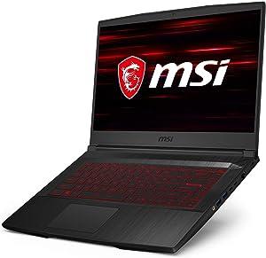 XPC GF65 Thin by_MSI 15 Inch Gaming Laptop (Intel Core i7, 32GB DDR4 RAM, 2TB NVMe SSD, GeForce GTX 1660 Ti 6GB, 15.6