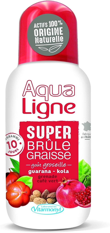 Vitarmonyl Aqualigne Super Brûle Graisse 400 Ml Amazon Fr Hygiãšne Et Soins Du Corps