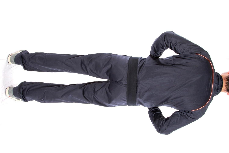 Lotto - Chándal - para Hombre Azul Turquesa XL: Amazon.es: Ropa y ...