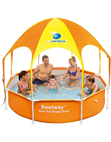 998bb57eb3f Amazon.com  Kiddie Pools  Toys   Games