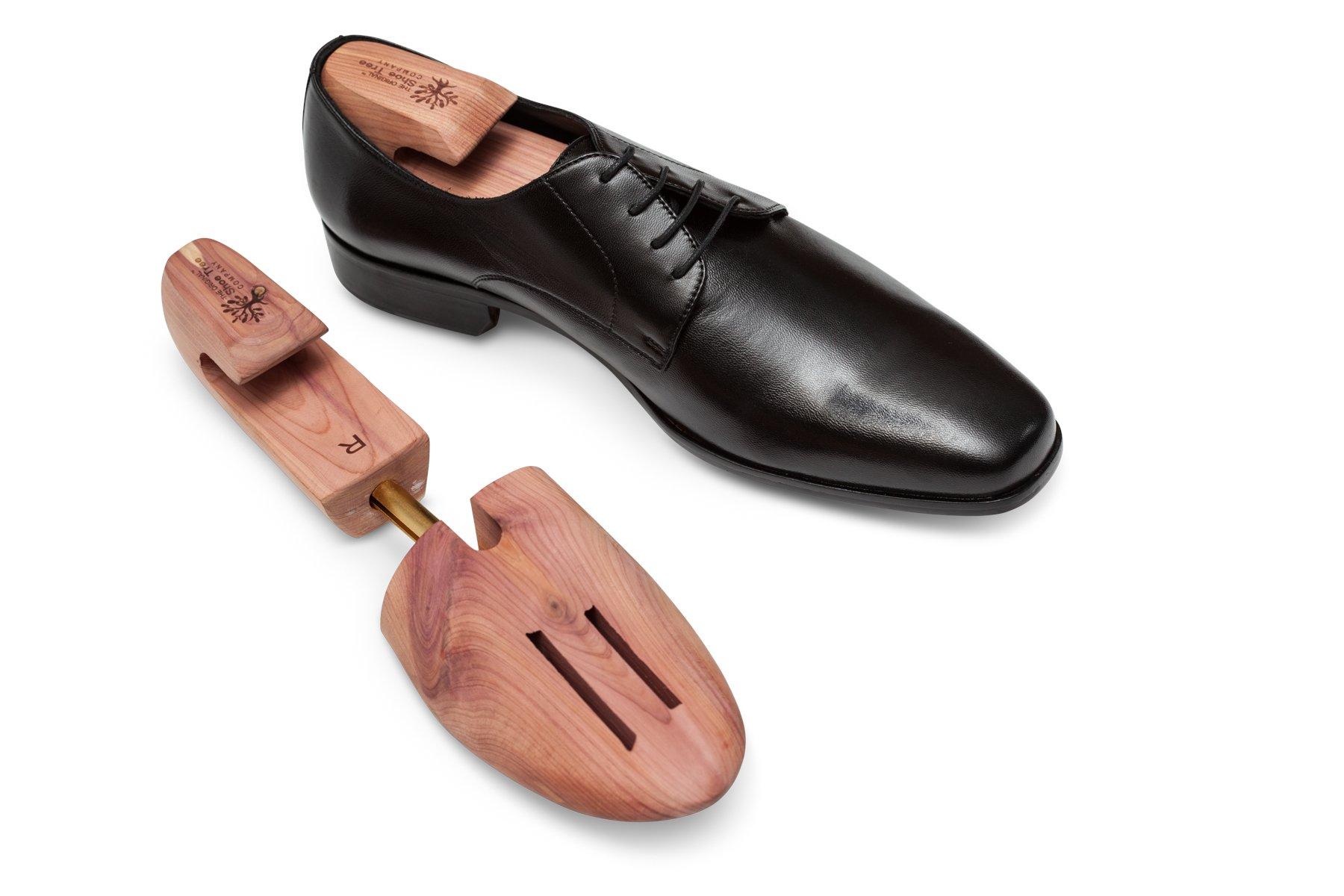 The Original Shoe Tree Company Cedar Shoe Tree M by The Original Shoe Tree Company (Image #4)