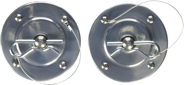 All Sales 5109P Hood Pin