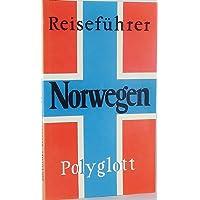 Norwegen Polyglott Reiseführer