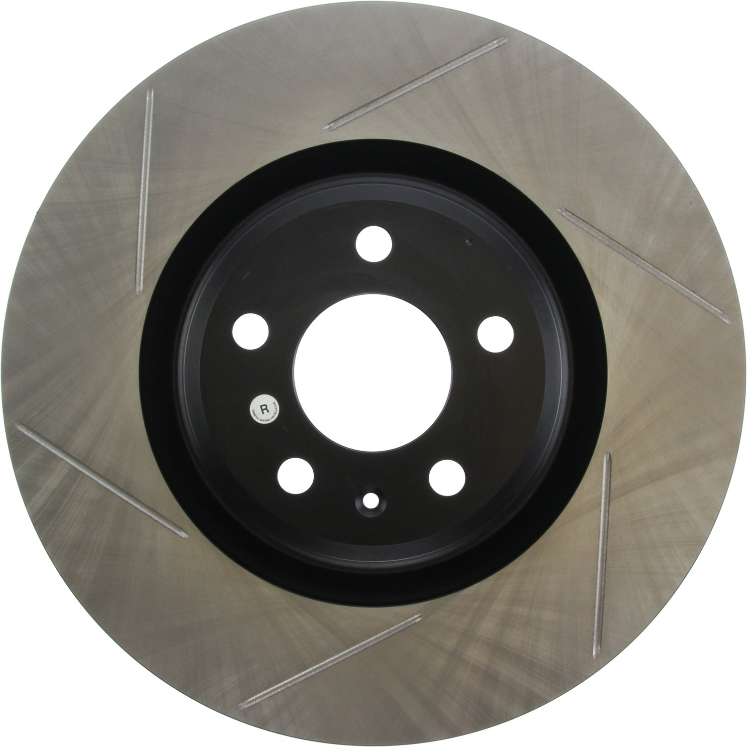 StopTech 126.33138SR Brake Rotor by StopTech (Image #1)