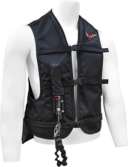 Point Two ProAir Horse Riding Airbag Jacket