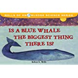 Is The Blue Whale The Biggest Thing?: Relative Size