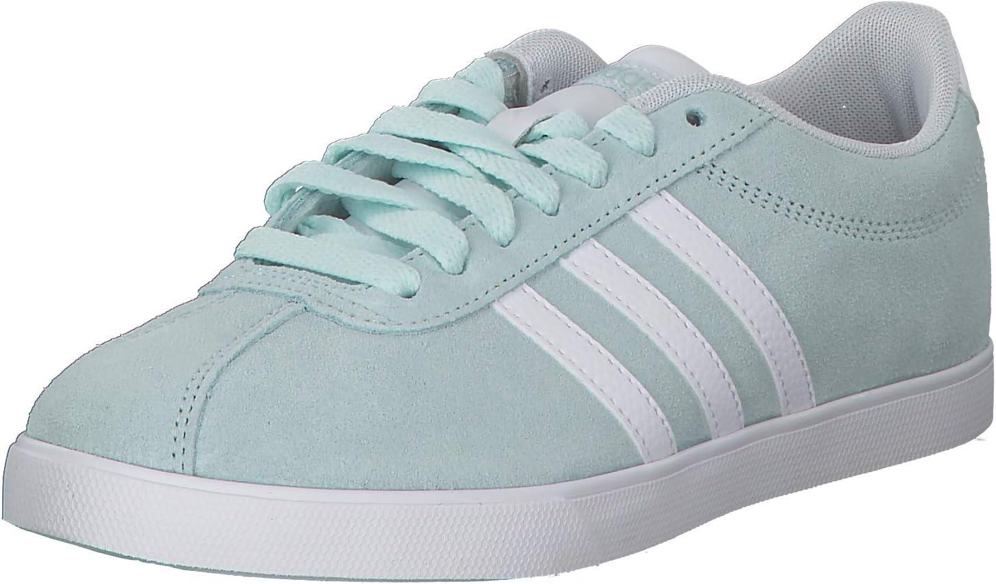 Adidas AG Sneakerwand Q2 Icemin Ftwwht Lgrani