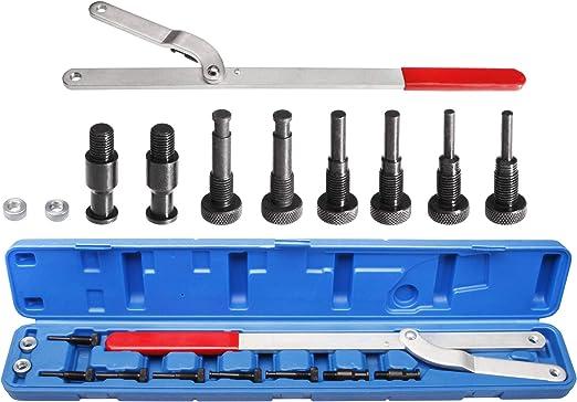 Gegenhalteschlüssel Nockenwellenrad Spanner Schlüssel Fahrzeug Nockenwellen