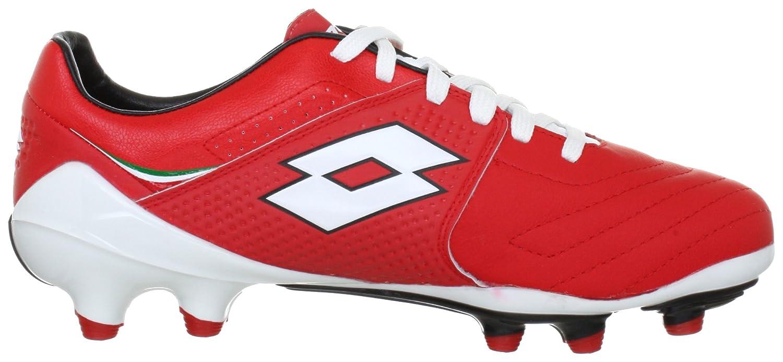 Lotto Sport FUERZAPURA III 100 FG Q2085 - Zapatillas de fútbol de cuero  para hombre 13849d5016826