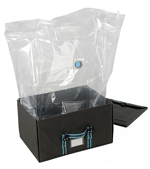 Rotuladores para bolsas plástico para interior frigorífico: Amazon.es: Hogar
