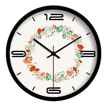 Creative Light-Reloj de pared 10 Pulgadas / 12 Pulgadas / 14 Pulgadas Moderno Vintage