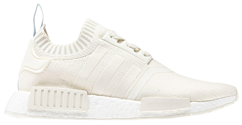 adidas Originals Women's NMD_r1 W Pk Sneaker B079SMFR4Q 10 B(M) US Ftwwht,ftwwht,blutin