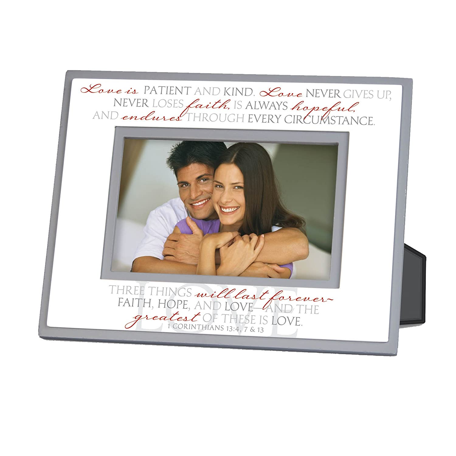 Amazon lighthouse christian products it is written love frame amazon lighthouse christian products it is written love frame 4 x 6 home kitchen jeuxipadfo Images