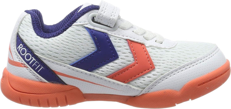 hummel Root Jr 3.0 Vc Chaussures de Handball Mixte Enfant