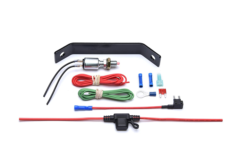 Roadmaster 751490 Brake Light Switch Kit