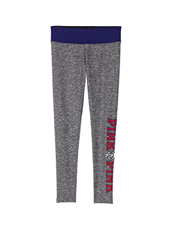 4f7e2e33fe Image Unavailable. Image not available for. Color: VS Victorias Secret Pink  Ultimate Yoga Legging Size Large NWT ...