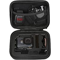 Pes Carrying Case Protective Camera Storage for Go Pro Small Size
