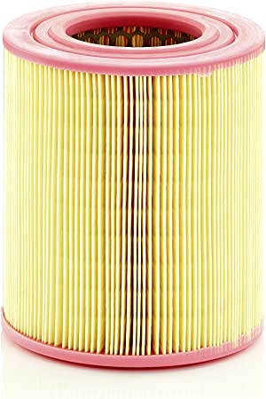 Original Mann Filter Luftfilter C 16 118 Für Pkw Auto