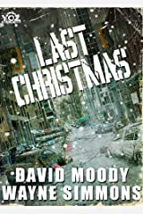 Last Christmas (Year of the Zombie Book 12) Kindle Edition