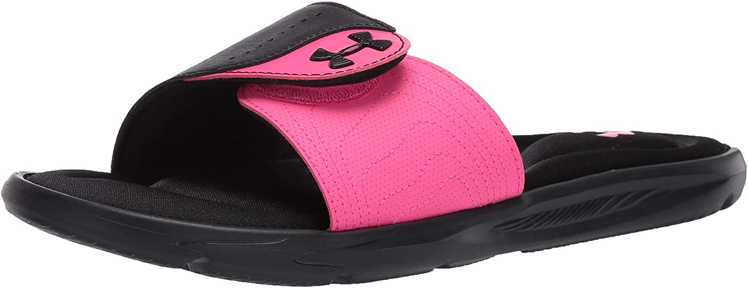 Under Armour Women's Ignite Ix Sl Slide Sandal