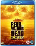 Fear the Walking Dead - Season 2 [Blu-ray]