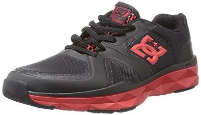 7a3e02a2884b7 DC Shoes Mens Unilite Trainer M Low-Top