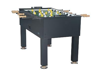 KICK Foosball Table Onyx Black, 55 In