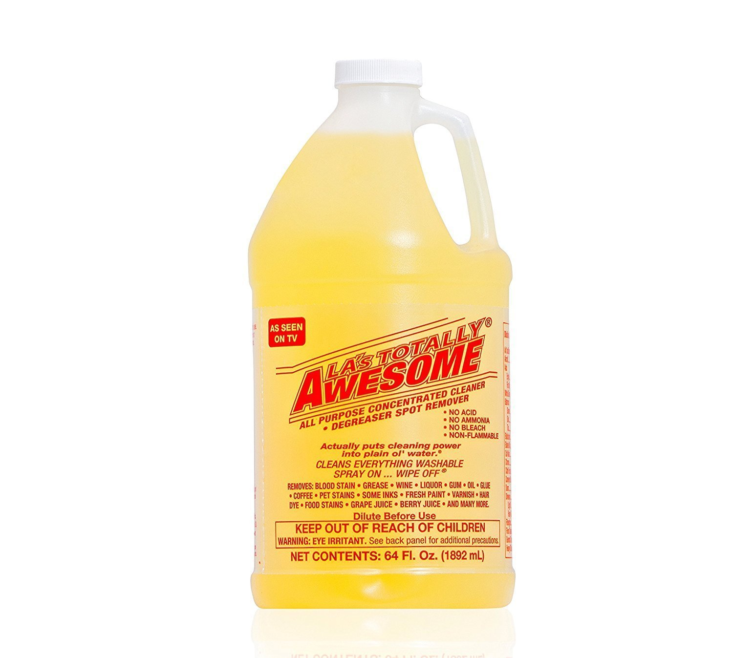Amazon Com La S Totally Awesome All Purpose Cleaner