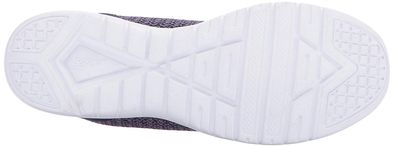 Avia Women's B(M) Avi-Solstice Sneaker B072K2XY4Z 8.5 B(M) Women's US|Twilight Purple/Grotto Navy c3dea7