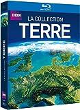 Terre, Puissante Planète + Planète Sous Influence + Le Choc Des Continents [Blu-ray]