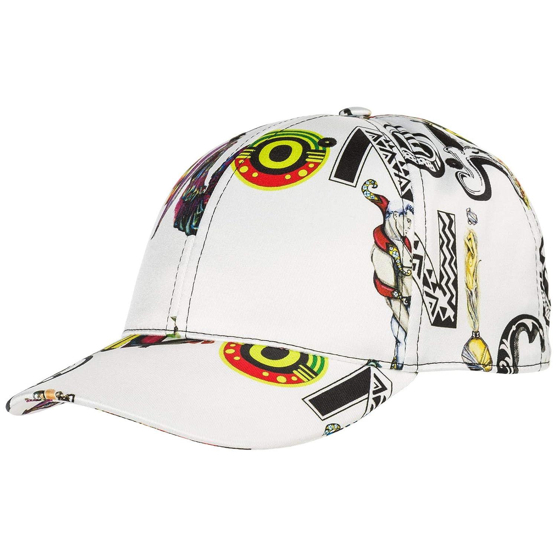 Versace Versus Gorra de Beisbol Hombre Bianco: Amazon.es: Ropa y ...