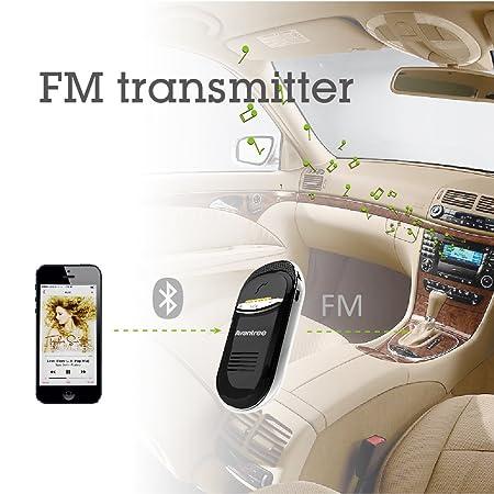 Amazon.com: Avantree joytune Wireless Bluetooth en el coche ...