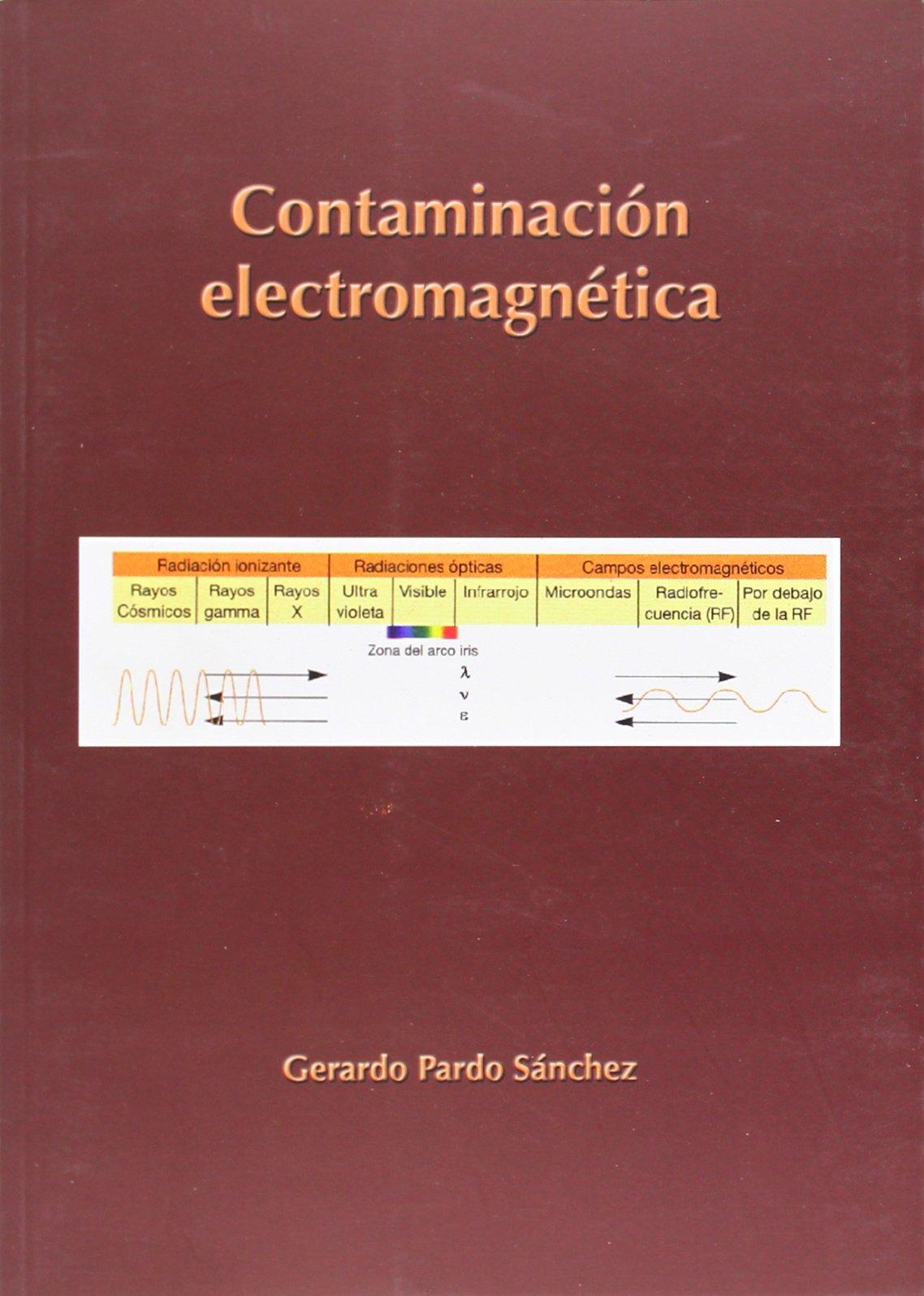 Contaminación electromagnética: Lección Magistral E.S. ...