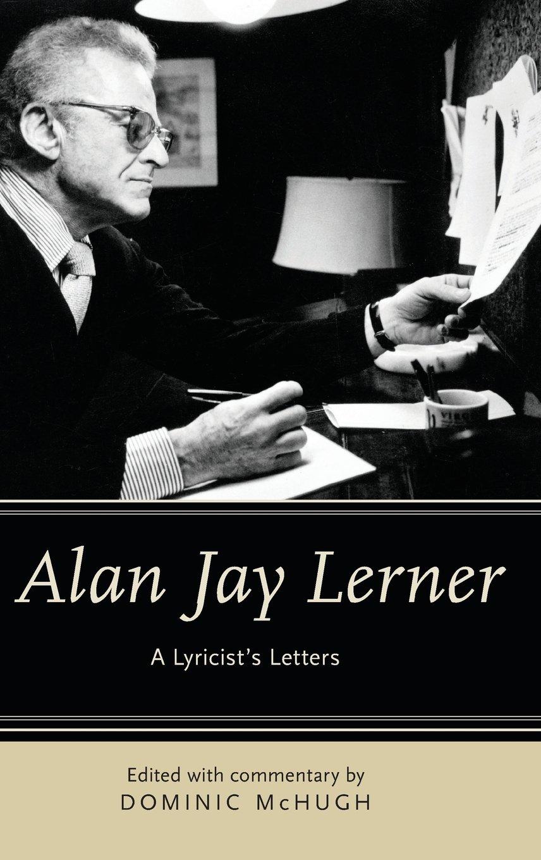 Download Alan Jay Lerner: A Lyricist's Letters pdf epub