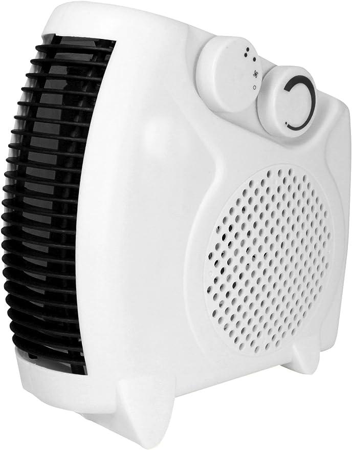 Vip4Vip Ventilador De Aire Caliente CA007: Amazon.es: Hogar