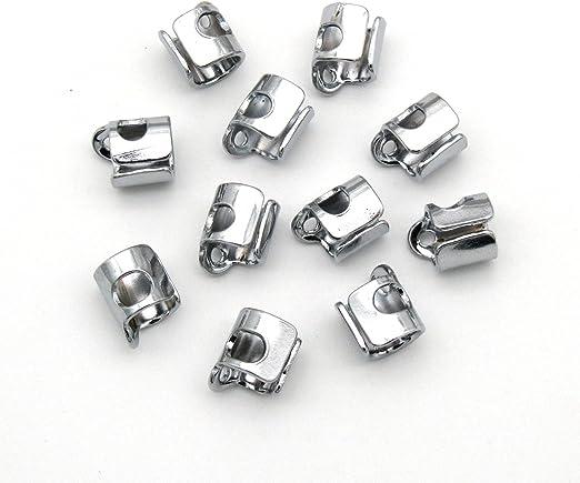 KUNPENG - 10 piezas # 543938 Protector de hilo de aguja ajuste ...