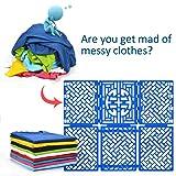 BoxLegend Shirt Folding Board t Shirts Clothes