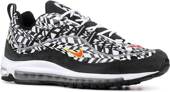 Nike Air Max 98 AQ4130 100 43: Amazon.it: Abbigliamento