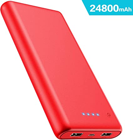 Recensioni veloci!!! #119 (cover power bank per Iphone - iPosible